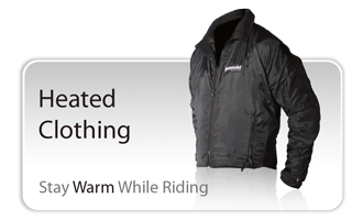 Shop heated clothing