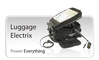 Shop Luggage Electrix products