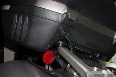 St1300 Pan European Accessories Honda St1300 Pan European 2002