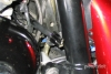 Honda ST1300 Steering Head Power Outlet Powerlet