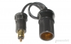 PAC-002 Powerlet Cigarette Socket Cable