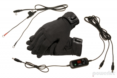 rapidFIRe Heated Glove Kit