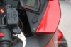 Aprilia Futura Dash Panel Powerlet