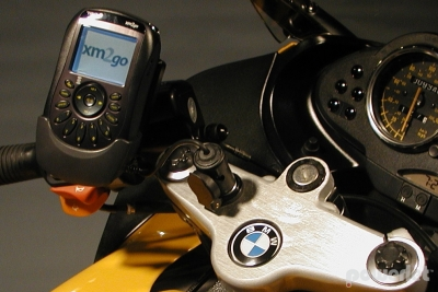 PKT-042-60 Multi-Fit Panel Kit BMW R1100S