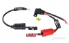 PKT-104 Real Motorcycle Jumper Cables