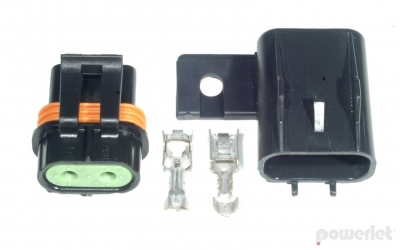 PMI-001 1-Position Weather Proof Fuse-Holder