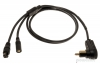 PPC-010-SC Garmin 276c Short Powerlet Cable
