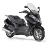Aprilia Atlantic 500 Sprint 2004 - Present