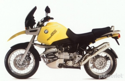bmw r1100gs 1994 1999 powerlet products. Black Bedroom Furniture Sets. Home Design Ideas