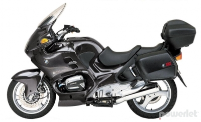 BMW R1100RT and RTL 1994 - 2001