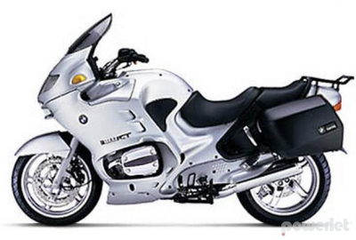 BMW R1150RT (ABS) 2000 - 2006