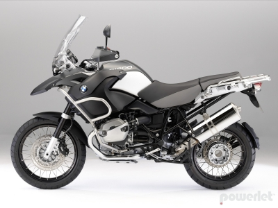 BMW R1200GS Adventure R-1200GS R1200-GS GS