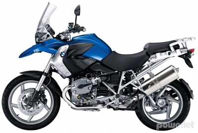 Bmw R1200gs 2008 2012 Powerlet Products