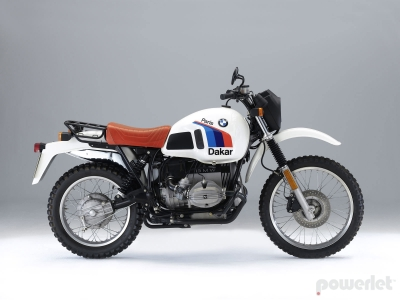 bmw r80gs 1981 - 1987 - powerlet products
