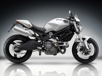 Ducati Monster 696 2009 - Present - Powerlet Products