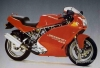 Ducati SuperSport 600SS 1993 - 1999