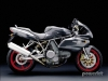 Ducati SuperSport 800SS 2003 - 2007