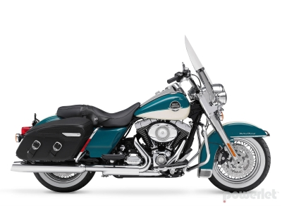 Harley Davidson FLHR 1450 Road King 1999 - 1999