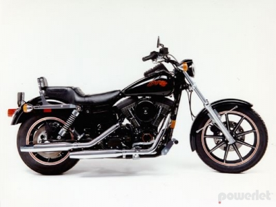 Harley davidson sturgis fxdb 1340 1991 1992 power outlet choices