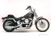Harley Davidson FXSTS 1340 Springer Softail 1988 - 1999
