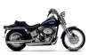 Harley Davidson FXSTS 1450 Springer Softail 2000 - 2006