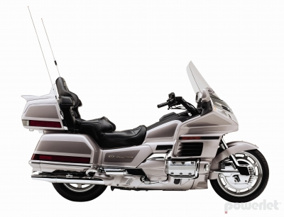 Honda GL1500 Goldwing 1988 - 2000