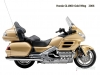 Honda GL1800 Goldwing 2006 GL-1800 2007 2008