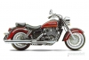 Honda Shadow Aero VT1100C3 1998 - 2003