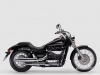 Honda Shadow Spirit VT750C2 1997 - 1999