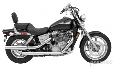Honda Shadow Spirit VT1100 1997 - 2007