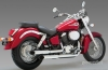 Honda Shadow VT750CD 1998 - 2001