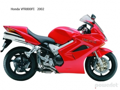 honda vfr800 vtec 2002 present powerlet products. Black Bedroom Furniture Sets. Home Design Ideas