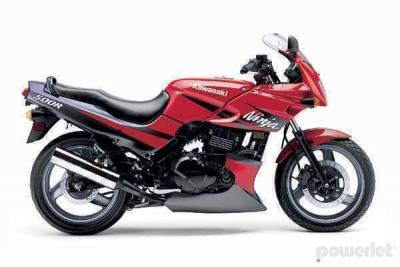 Kawasaki GPZ 500 S 1990 - 2003 - Powerlet Products