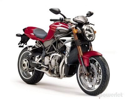 mv agusta brutale 750 2004 - 2005 - powerlet products