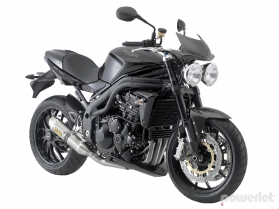 Triumph Speed Triple 1050 2008 - 2010 - Powerlet Products
