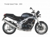 Triumph Speed Triple 955 1999 - 2005
