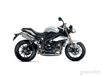 Triumph Speed Triple 2011 - Present