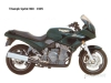 Triumph Sprint Executive 900 1996 - 1998