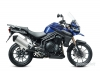 Triumph Tiger Explorer Jun 2012 - Present