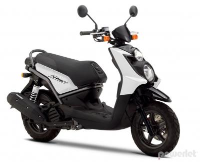 Yamaha Bws 2006 Present Powerlet Products