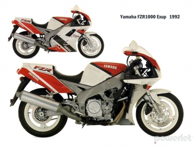 yamaha fzr1000 ex up 3le 1989 1995 powerlet products. Black Bedroom Furniture Sets. Home Design Ideas
