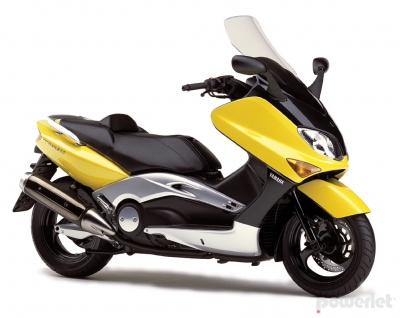 yamaha xp 500 n p r t max 2001 2003 powerlet products. Black Bedroom Furniture Sets. Home Design Ideas